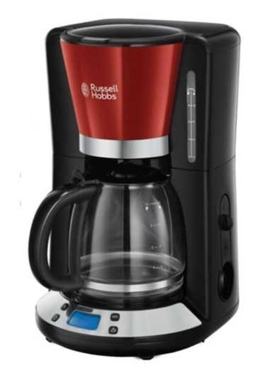 Russell Hobbs Russell Hobbs RH24031-56 Filtre Kahve Makinesi  Renkli